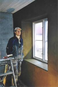 Steninge - Holtskogs inv lerputs Ulf